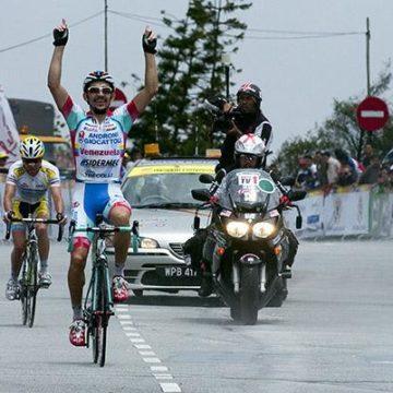Тур Лангкави/Le Tour de Langkawi 2012 6 этап