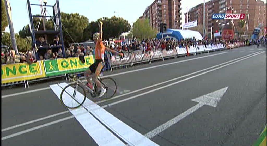 Вуэльта Каталонии/Volta Ciclista a Catalunya 2012 6 этап
