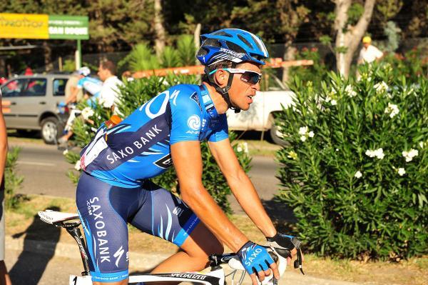 Альберто Контадор выступит на Энеко Тур/Eneco Tour 2012