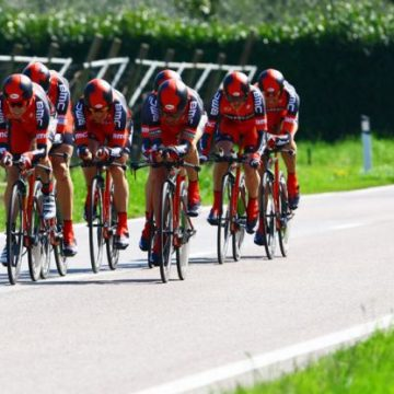 Джиро дель Трентино/Giro del Trentino 2012 1 этап
