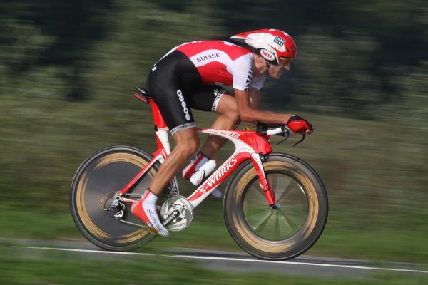 Фабиан Канчеллара сломал ключицу на Туре Фландрии/Tour of Flanders 2012