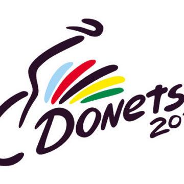 Гран При Донецка/Grand Prix of Donetsk 2012 Презентация команды Lampre-ISD