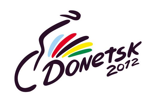 Гран При Донецка/Grand Prix of Donetsk 2012 Стартовый лист