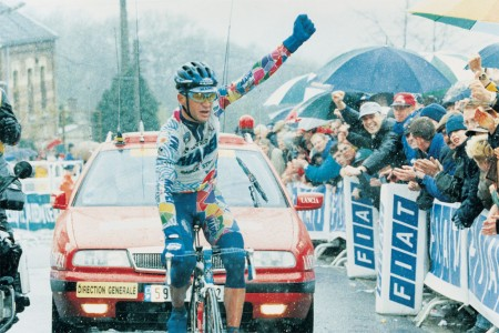 Микеле Бартоли расстроен исчезновением Муура из маршрута Тура Фландрии/Tour of Flanders 2012