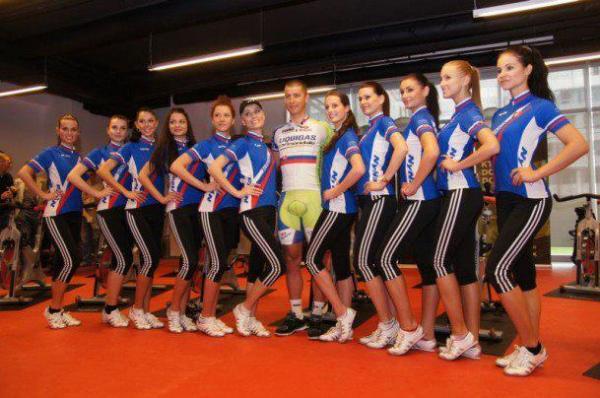 Петер Саган поделился впечатлениями о Туре Фландрии/Tour of Flanders 2012