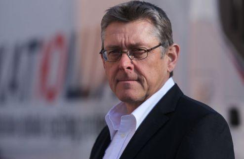 Ханс Михаэль Хольцер может покинуть пост генерального менеджера команды Katusha