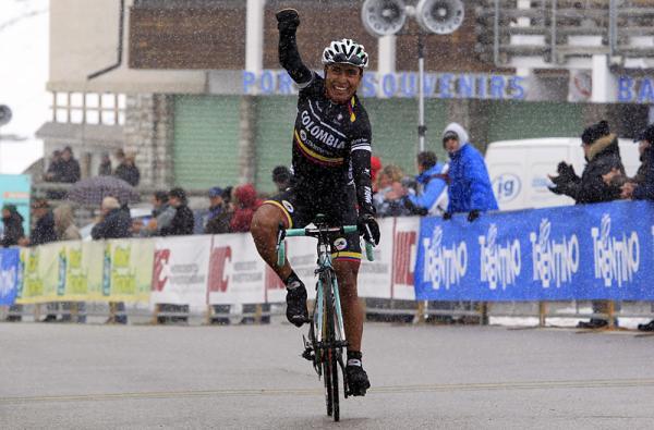 Джиро дель Трентино/Giro del Trentino 2012 4 этап