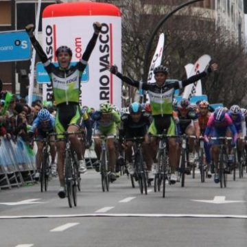 Тур Страны Басков/Vuelta Ciclista al Pais Vasco 2012 2 этап