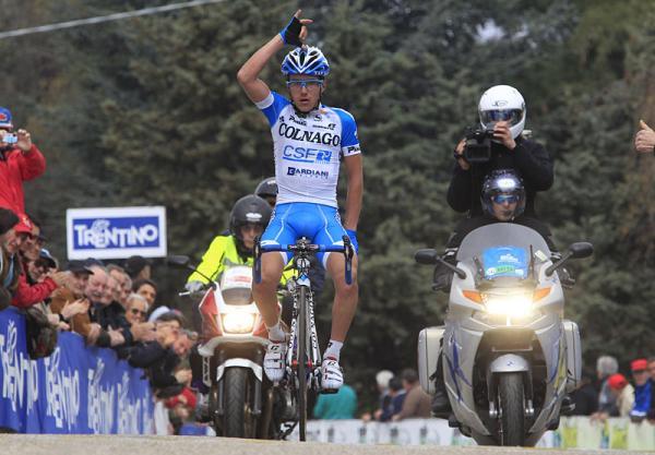 Джиро дель Трентино/Giro del Trentino 2012 3 этап