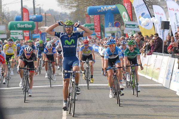 Кольцо Сарта/Circuit de la Sarthe 2012 3 этап