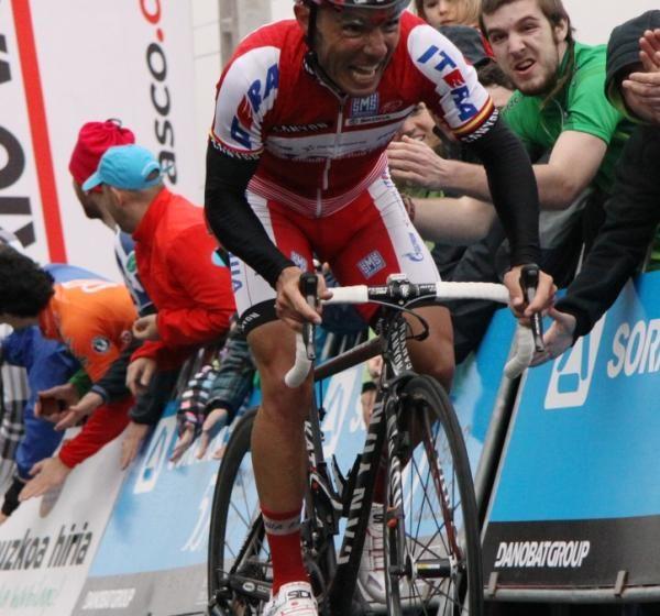 Тур Страны Басков/Vuelta Ciclista al Pais Vasco 2012 4 этап
