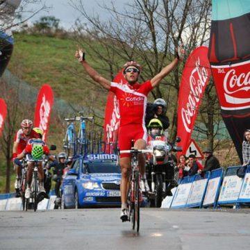 Вуэльта Астурии/Vuelta a Asturias 2012 3 этап