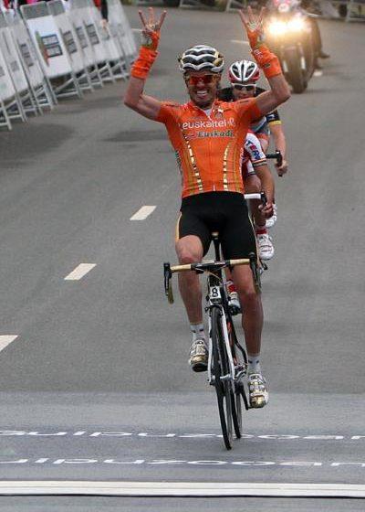 Тур Страны Басков/Vuelta Ciclista al Pais Vasco 2012 3 этап