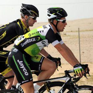 Себастьян Лангевельд сломал ключицу на Туре Фландрии/Tour of Flanders 2012