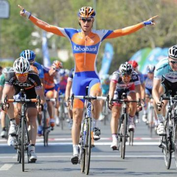 Тур Турции/Tour of Turkey 2012 8 этап