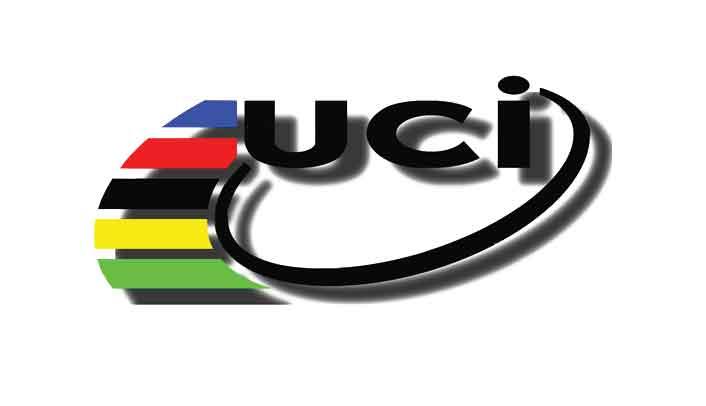 Мировой рейтинг UCI/Рейтинг по странам на 22.04.2012