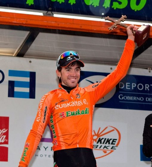 Вуэльта Астурии/Vuelta a Asturias 2012 2b этап