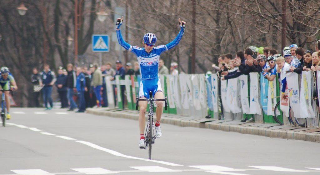 Гран При Донецка/Grand Prix of Donetsk 2012 Групповая гонка