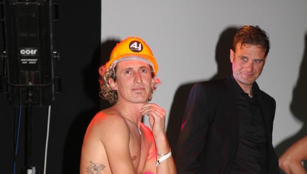 Франко Пелицотти подписал контракт с Androni-Venezuela до конца 2013 года