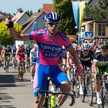 Тур Баварии/Bayern-Rundfahrt 2012 5 этап
