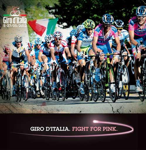 Джиро д'Италия/Giro D'Italia 2012 Составы команд