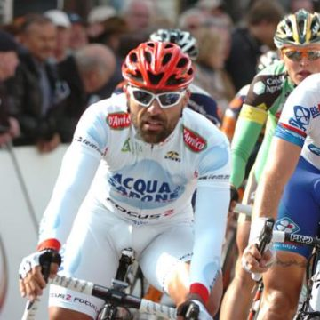 Кольцо Лорана/Circuit de Lorraine 2012 4 этап