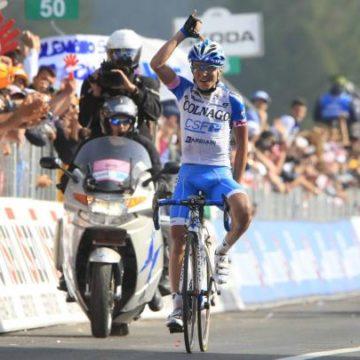 Джиро д'Италия/Giro d'Italia 2012 8 этап