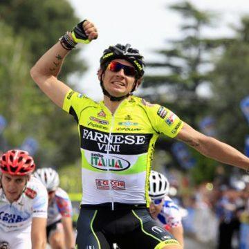 Филиппо Поццато выиграл первую гонку в 2012 году