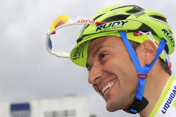 Иван Бассо прекрасно стартовал на Джиро д'Италия/Giro d'Italia 2012