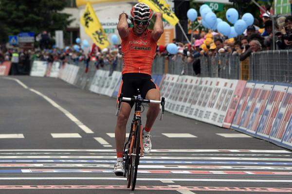 Джиро д'Италия/Giro d'Italia 2012 16 этап