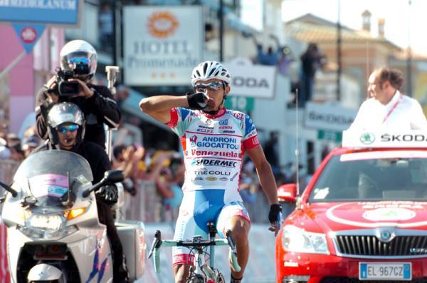 Джиро д'Италия/Giro d'Italia 2012 6 этап