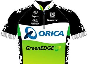 GreenEdge переименовывается в Orica GreenEdge