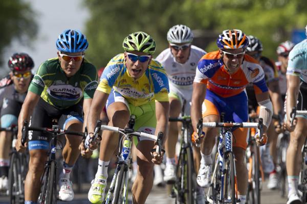 Тур Калифорнии/Amgen Tour of California 2012 4 этап
