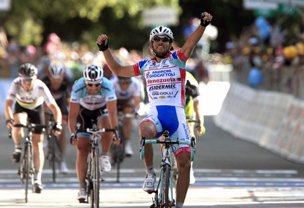 Джиро д'Италия/Giro d'Italia 2012 11 этап