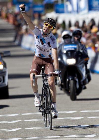 Тур Калифорнии/Amgen Tour of California 2012 6 этап
