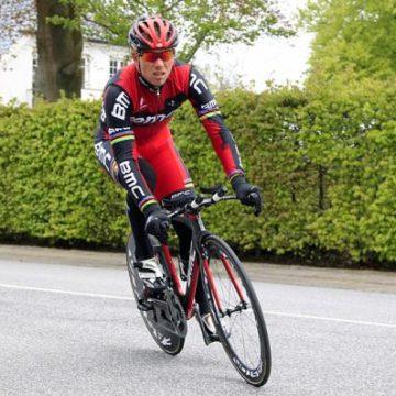 Тор Хушовд сошёл с Джиро д'Италия/Giro d'Italia 2012