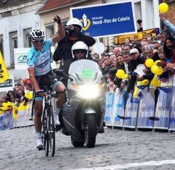 Четыре дня Дюнкерка/4 Jours de Dunkerque 2012 4 этап