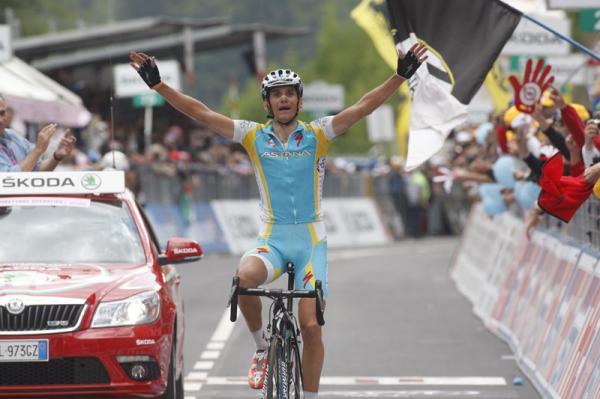 Джиро д'Италия/Giro d'Italia 2012 19 этап