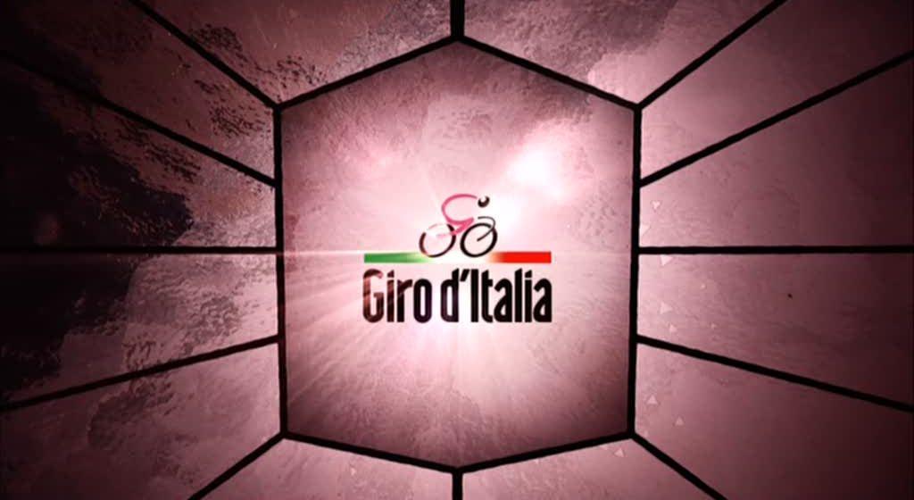 Завершилась первая половина Джиро д'Италия/Giro d'Italia 2012