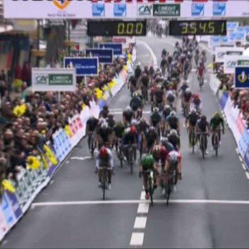 Четыре дня Дюнкерка/4 Jours de Dunkerque 2012 5 этап