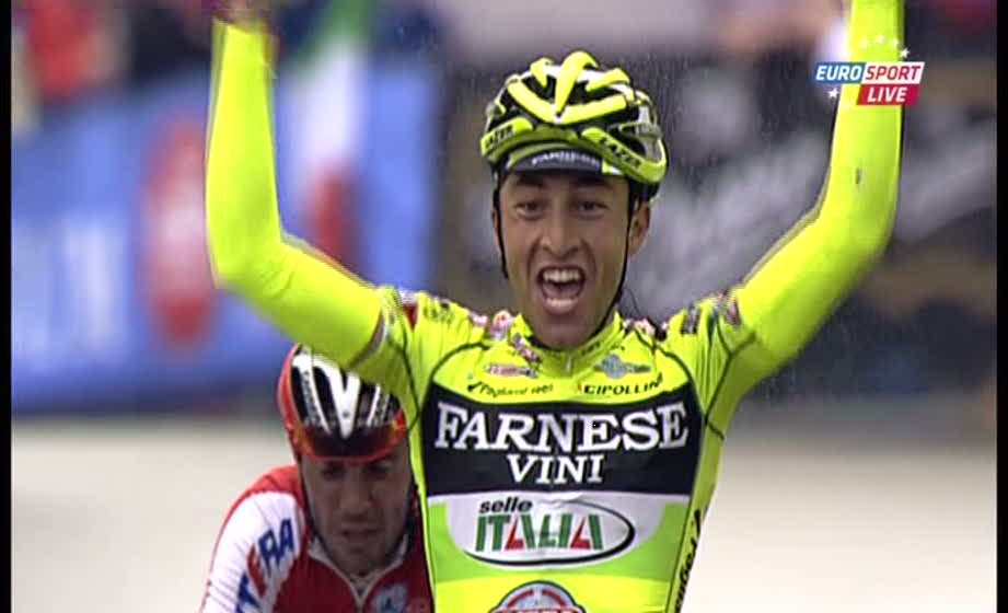Джиро д'Италия/Giro d'Italia 2012 15 этап