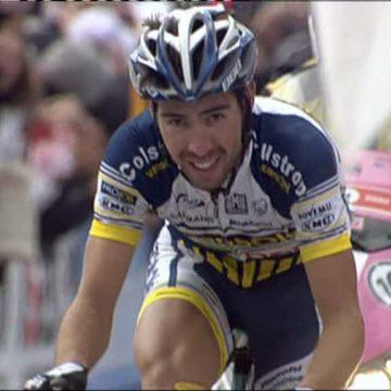 Джиро д'Италия/Giro d'Italia 2012 20 этап