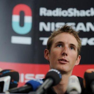 Энди Шлек официально подтвердил, что не примет участия в Тур де Франс/Tour de France 2012