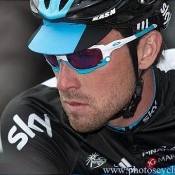Бернхард Айзель выйдет на старт 9 Тур де Франс/Tour de France