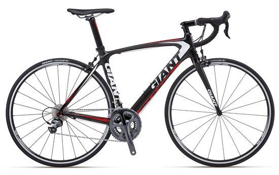 Мужские шоссейные велосипеды Giant серии TCR Composite