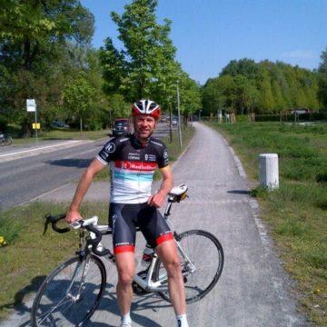Йенс Фохт проедет свой 15 Тур де Франс/Tour de France