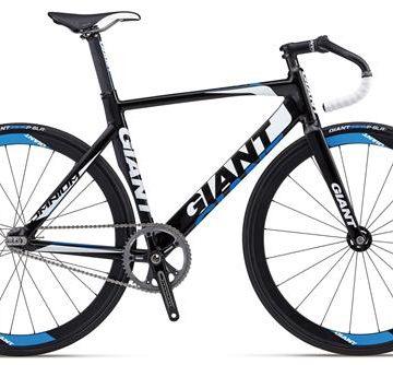 Мужской трековый велосипед Giant Omnium
