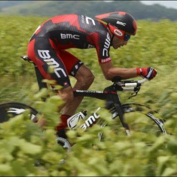 Джордж Хинкепи покидает большой велоспорт