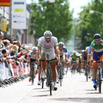 Стер ZLM Тур/Ster ZLM Toer GP Jan van Heeswijk 2012 4 этап