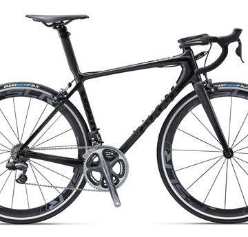 Мужские шоссейные велосипеды Giant серии TCR Advanced SL